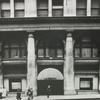 Madison Avenue view of landmark B. Altman Building