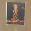 Excmo. Sr. Don Juan Vicente de Guemes Pacheco de Padilla Horcasitas y Aguay.