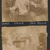 George, Stella, Jack Hills . Virginia, Vanessa, & others
