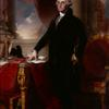George Washington: The Munro-Lenox Portrait