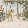 Joko, der brasilianische Affe, Ballet von Taglioni