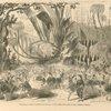 Théâtre de l'Opéra, Le Cheval de bronze: 3e acte, ballet; décoration de MM. Cambon et Thierry