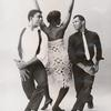 Alvin Ailey and Nathaniel Horne compete for the affections of Minnie Marshall in this dance from Alvin Ailey's Blues Suite, no. 14