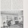 [A Newport house and garden] The drawing room.