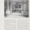 [A Newport house and garden] The hall from the library.