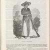 Type mexicain - Soldat des frontières.