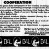 Boni & Liveright, publishers, New York advertisement.