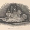 Mrs. Stowe's silver inkstand.