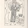 El trece capitán, Cápac Apo Ninarua