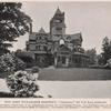 "Hon. John Wanamaker Residence, ""Lindenhurst,"" Old York Road, Jenkintown."