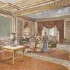 Louis XVI parlor