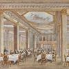 [Grand dining room.]