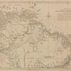 A map of Dutch settlements of Surinam, Demerary, Issequibo,Berbices, ...