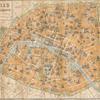 Paris, ses monuments : guide pratique du visiteur