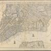 A new & accurate plan of the city of New York in the state of New York in North America, published in 1797.