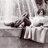 Sylvia Rivera. Age 18, in New York City