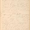 Letter from Nathan Dane to Samuel Adams, August 28, 1788.