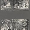 Page from the Belnoir Island album of photographs, 1906-1908