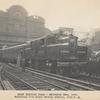 First Electric Train, Sept. 30th, 1906. Returning from Grand Central Station.