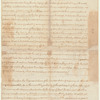 Document [fair copy of the Declaration of Independence]