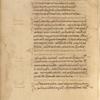 Tetrasticha iambica [f. 17v]