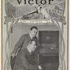 Caruso, Scotti and the Victrola. [Cover.]