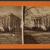 President's House, Washington.