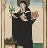 St. Margaret of Hungary