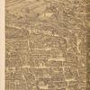 Urbis Romae prospectus 1593.
