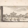 Piazza in Conventgarden
