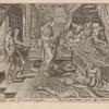 Consulit annales, fido præcunte anagnoste, Rex, ubi non habitum virtuti discit honorem.