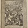 Llega el Bto. Aparizio alas Indias va a establecerce en Puebla y comienza a domar Novillos.