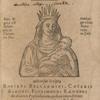 Johanna papissa toti orbi manifestata, title page