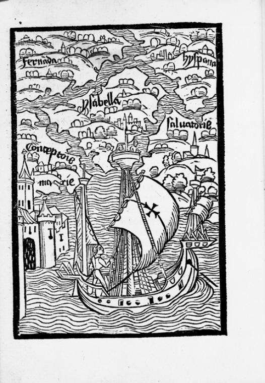 in 1493