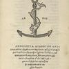 Florilegivm Diversorvm Epigrammatvm In Septem Libros, title page