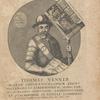 Thomas Venner.