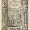 Primera parte de los veinte i vn librosrituales i monarchia indiana, [title page].