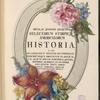 Nicolai Josephi Jacquin Selectarum stirpium americanarum historia,... [title page]