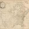 A new map of North America from the latest discoveries 1778.  Egraved for Carvers Travels.