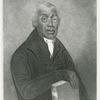 The Revd. Richard Allen. Bishop of the First African Methodist Episcopal Church of the U. States