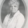 Ida B. Wells, journalist and civil rights activist.