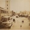Post Office Square; Water St.; Georgetown; No. 154.