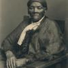 Harriet Tubman, abolitionist.