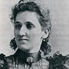 Quarter length portrait of journalist and social worker Victoria Earle Matthews.]
