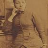 Dr. Susan Maria Smith McKinney Steward, Physician.