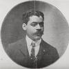 Portrait of Arthur Alfonso Schomburg
