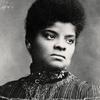 Ida B. Wells-Barnett, journalist and civil rights activist.
