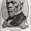Thomas Downing, New York City pioneer and restaurant owner