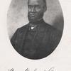 Henry Highland Garnett, abolitionist and editor