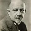 W.E.B. DuBois.